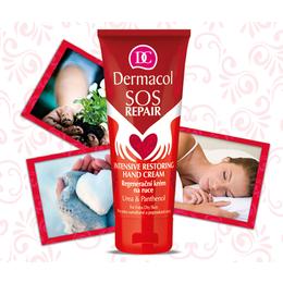 SOS Reparação Mãos Dermacol
