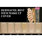 Dermacol Make-Up Cover - 210