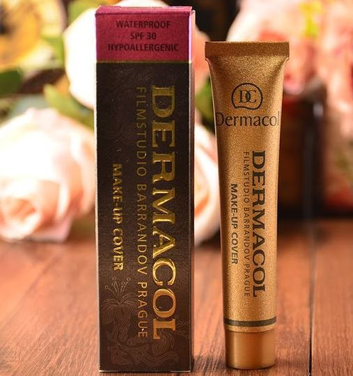 Dermacol Make-Up - 218