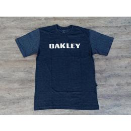 4078cada4 Camiseta Oakley O-lettering Especial