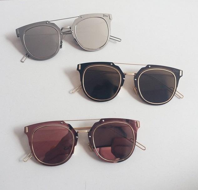 42cafa8ab Óculos DR Composit - Primeira linha - Ayuh Store