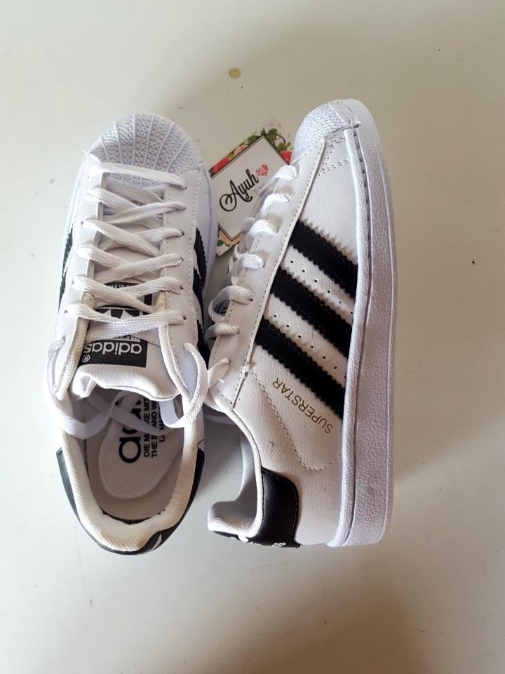 2841c145f2e Tênis Adidas Superstar - Primeira Linha - Ayuh Store