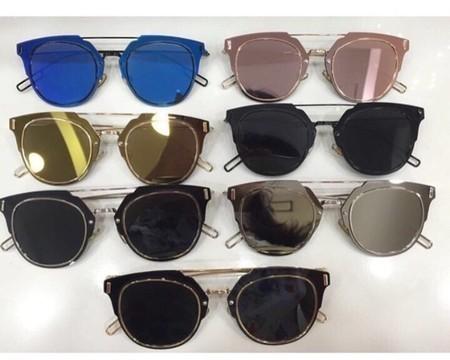 097958a4f17c3 Óculos DR Composit - Linha 7A Premium - Ayuh Store