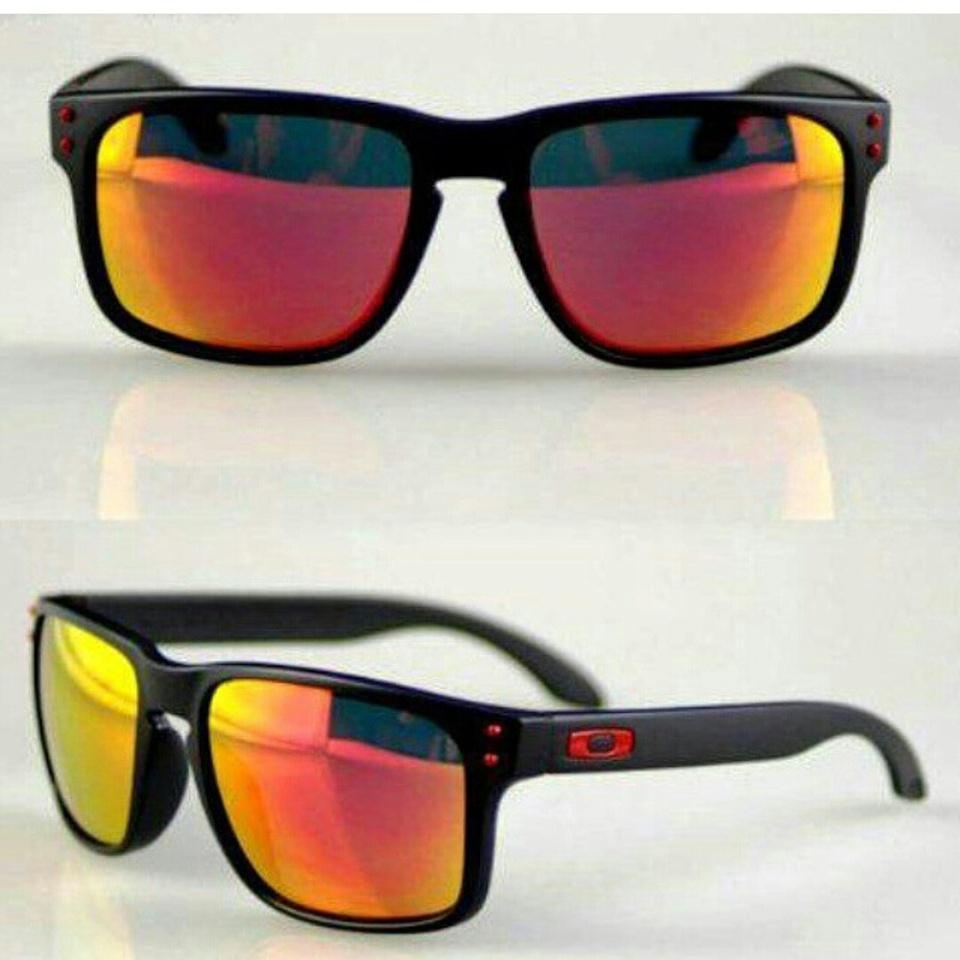 e4459d7b9 Óculos OAK Hollbrook - Ayuh Store