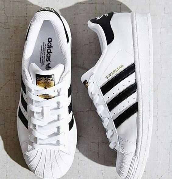 cb7d2c60e39 Tênis Adidas Superstar - Linha 7A Premium Tênis Adidas Superstar - Linha 7A  Premium