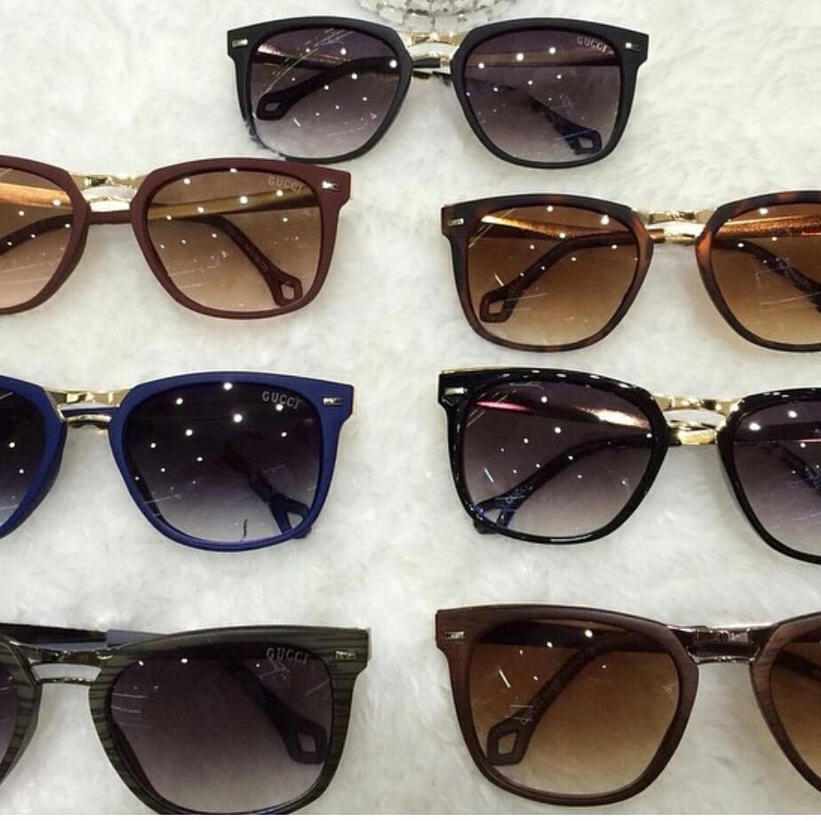 Óculos Gucci Square