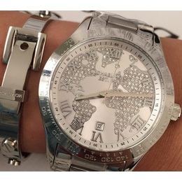 085f762234d Relógio Michael Kors MK5958 Layton Pave - Linha 7A Premium