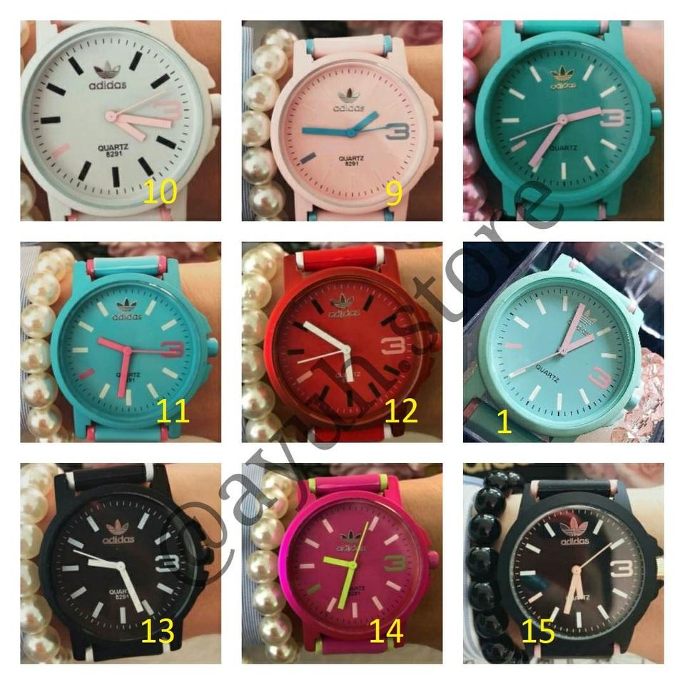 07f276babfd Relógio Adidas Grande - Ayuh Store
