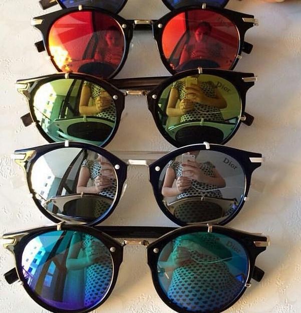 a448d99f9 Óculos DR Homme - Primeira linha - Ayuh Store