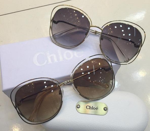 aa6738b0f Óculos Chl Carlina Quadrado - Linha 7A Premium Óculos Chl Carlina Quadrado  - Linha 7A Premium