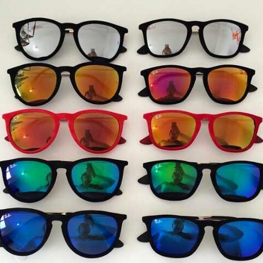61d0f3360 Óculos Erika Velvet Espelhado - Ayuh Store