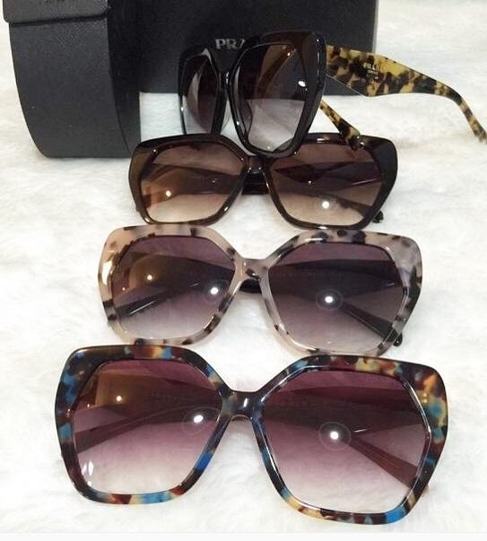 003daada9 Óculos PRD Quadrado - Réplica Premium AAA - Ayuh Store