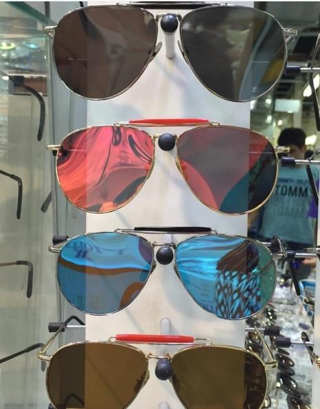 0fbe6e3b3 Óculos TH BR Aviador - Primeira linha Óculos TH BR Aviador - Primeira linha