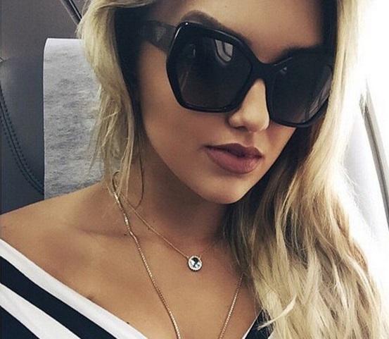 Óculos PRD Quadrado - Réplica Premium AAA Óculos PRD Quadrado - Réplica  Premium AAA 230c221d8c