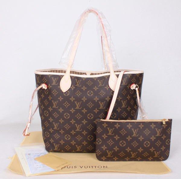 a7e651eb7 Bolsa Louis Vuitton Neverfull Mm ou Gm - Linha 7A Premium Bolsa Louis  Vuitton Neverfull Mm ou Gm - Linha 7A Premium