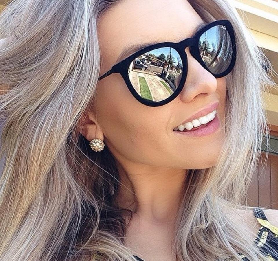 Óculos Erika Velvet Espelhado - Ayuh Store a4ad5aeef6