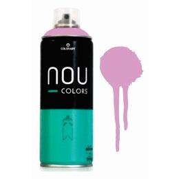 Spray Nou Rosa Bebe