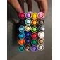Marcado STA acrilico base agua - 24 cores