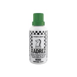 Corante Xadrez 50ml - verde
