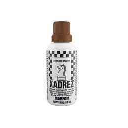 Corante Xadrez 50ml - Marrom