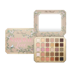 Too Faced Natural Love Paleta de Sombras