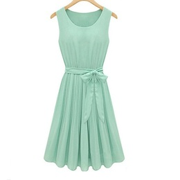 Vestido Candy Color