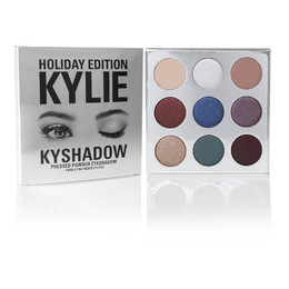 Pronta Entrega - Kylie Jenner Kyshadow Holiday Edition