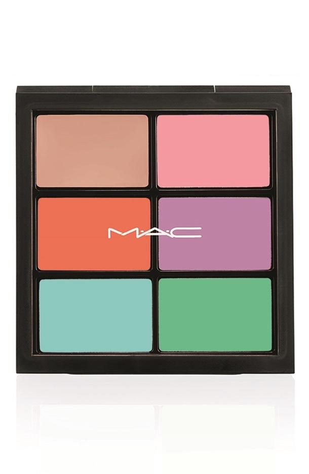Pronta Entrega - MAC Mia Moretti Lip Palette Edição Limitada Produto Original