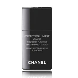 Chanel PERFECTION LUMIÈRE VELVET SPF 15