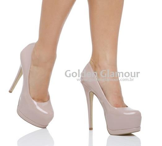 Pronta Entrega - Sapato Alice