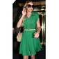 Vestido Cosette Verde