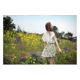 Saia Flowers Primavera