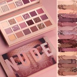 Pronta Entrega - Huda Beauty Nude Paleta de Sombras