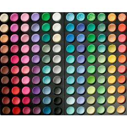 Paleta 120 cores
