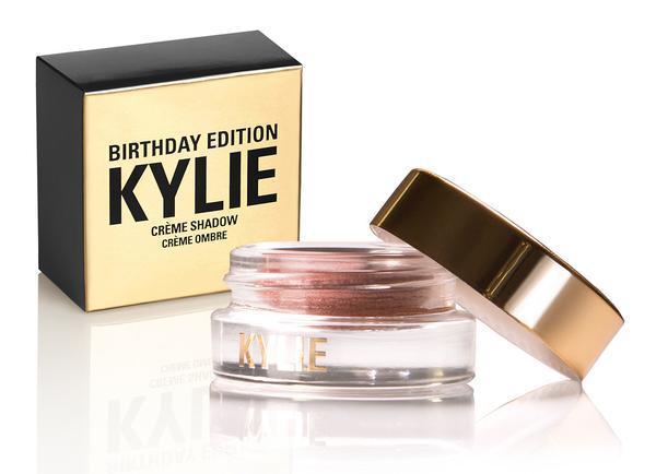 Pronta Entrega - Kylie Jenner Cream Shadow Copper e Rose Gold {Edição de Aniversário}