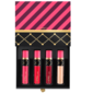 Pronta Entrega - MAC Nutcracker Sweet Red Lipgloss Set
