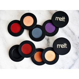 Melt Eyeshadows - Conjunto ou Avulsas