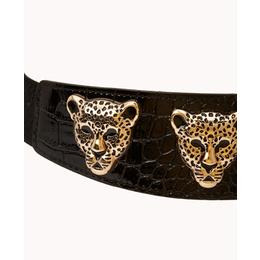 Cinto Leopardo Forever 21 - Pronta Entrega!