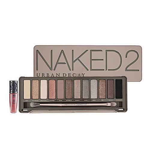 Pronta Entrega - Paleta Naked 2 Original