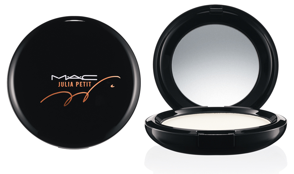 Pronta Entrega - MAC Julia Petit Prep + Prime Pressed Powder - Produto Original