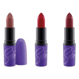 Pronta Entrega - MAC Selena Batons (+cores)