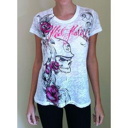 T-shirt: Metal (Pronta Entrega)