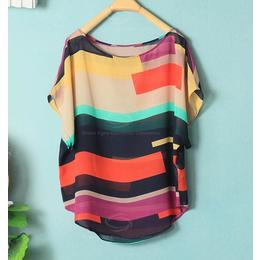 Blusa Colormatch