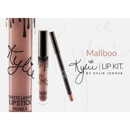 Pronta Entrega - Kylie Jenner LipKit Maliboo