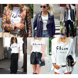 Tshirt Céline Paris