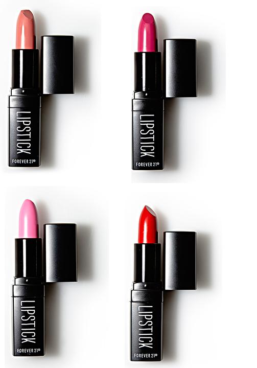 Pronta Entrega - Forever 21 Creamy Lipstick