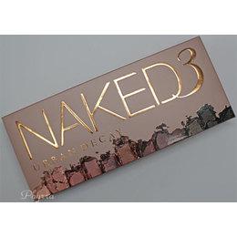 Pronta Entrega - Naked 3 - Urban Decay Original