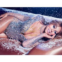 MAC Mariah Carey Loose Powder Touch my body - Frete Grátis!