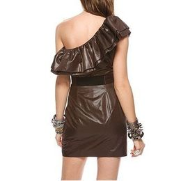 Vestido Twist Forever 21 (Pronta Entrega)