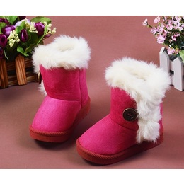 Bota Snow for Kids Unisex- Várias Cores!